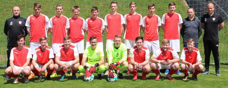 Matchball-Spende U17